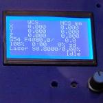 C3D GLCD Installed 2