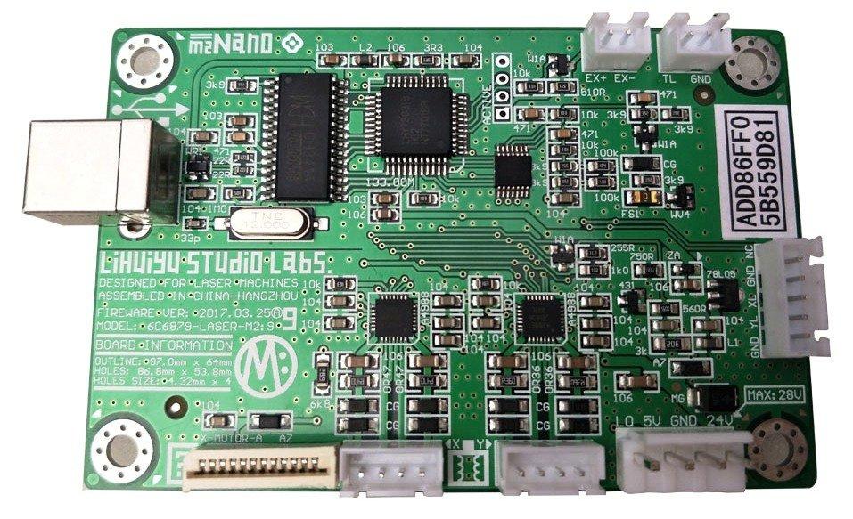 M2Nano Board